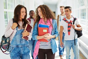 Friendly learners