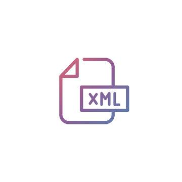 XML File