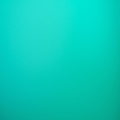 Colorful green abstract background