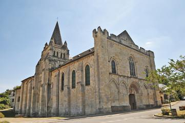 Il Priorato di Cunault, Paesi della Loira - Francia
