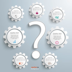 Question 7 Gears Infographic