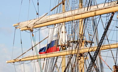 Equipment Sailing Ship