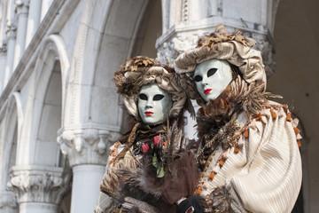 Autocollant pour porte Venise Carnevale Venezia 2012.