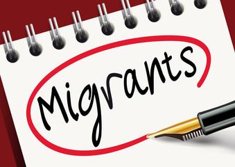 BLOC Migrants