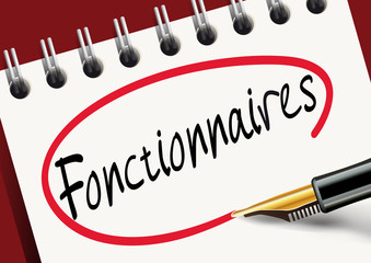 BLOC Fonctionnaires
