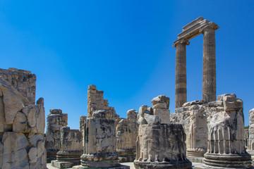 Apollon Tapınağı Didim Türkiye