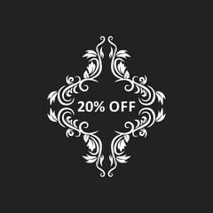 20% off or money back