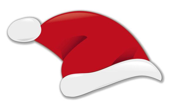 Weihnachtsmütze, Mütze