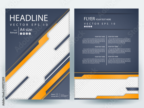 design a flyer for free online