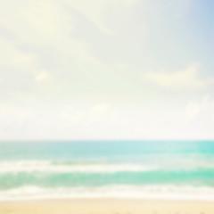 beach and tropical sea,beautiful background.