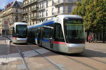 Tramway Grenoble