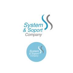 Logo SS sistema y Soporte
