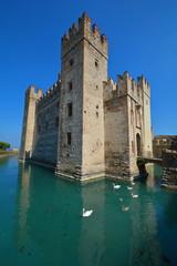 Festung Sirmione Gardasee