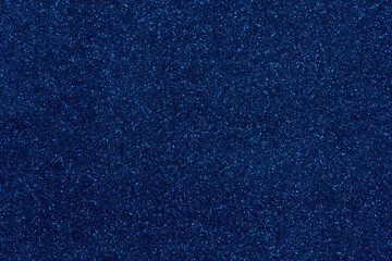 navy blue glitter texture abstract background