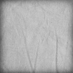Gray fabric texture, canvas, vignette.