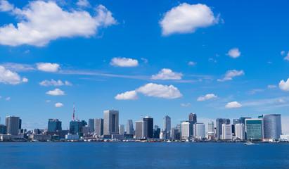 都市風景 東京