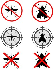 insecticide symbol
