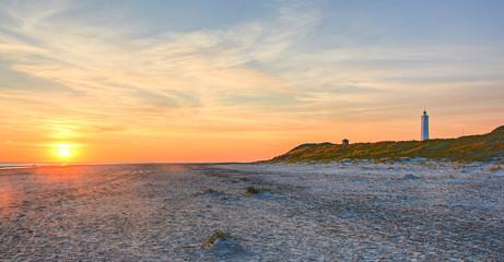 Fototapete - Strand Urlaub Sommer