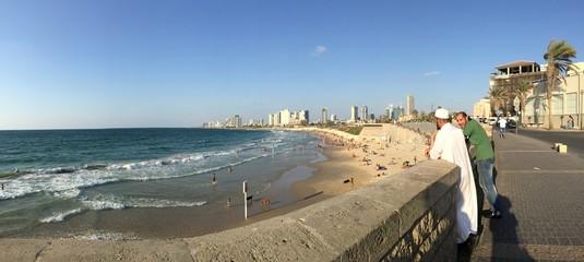 Tel Aviv, Yafo, vecchia Giaffa, Israele