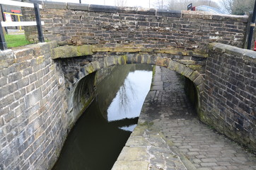 infrastructure, industrial revolution canal system.