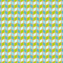 Colorful geometric bright seamless pattern.
