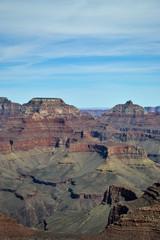 Hues of Canyon
