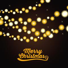 Christmas lights design