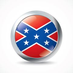 Confederate flag button