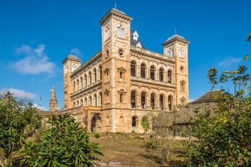 Royal palace complex -  Rova of Antananarivo