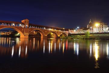 Pavia Ponte Copero