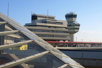 Airport in Berlin
