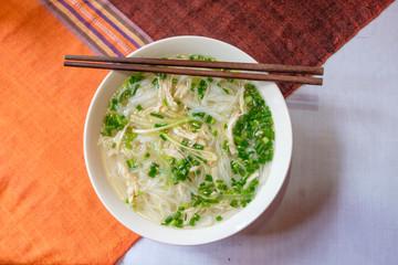 Vietnam noodle