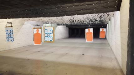Shooting range 4