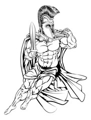Trojan or Spartan
