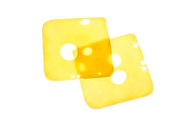 leckerer Emmentaler Käse