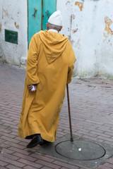 Marokkaner in Tanger