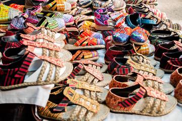 local thai shoes