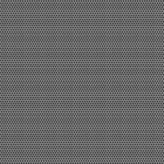metal hexagons