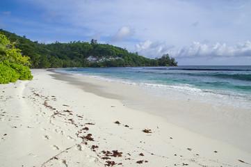 Anse Boileau, Mahe island, Seychelles
