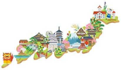 日本 観光名所
