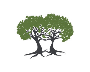 Family Tree dental Logo