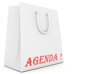agenda - purchase discounts