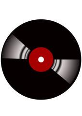 LP vinyl record