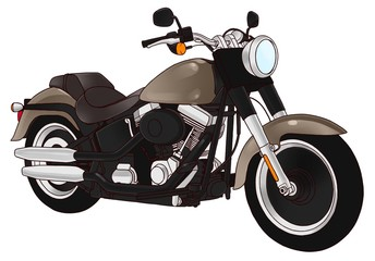 motorbikes are vehicles, they are popular for transportation because they are flexible.