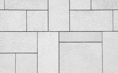 Stone block floor texture and seamless background