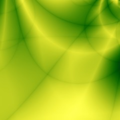 Bright green abstract nice web background
