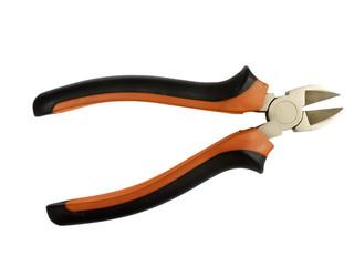 Metal wire cutter