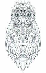Devil Owl