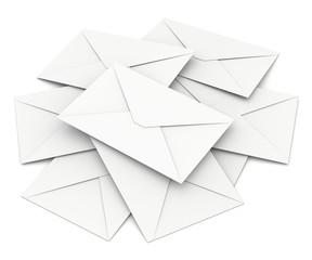 buste da lettera