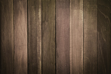 wood wall for vintage background